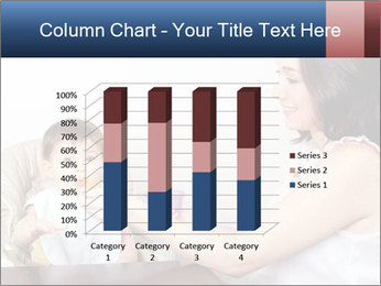 Happy mother PowerPoint Template - Slide 50