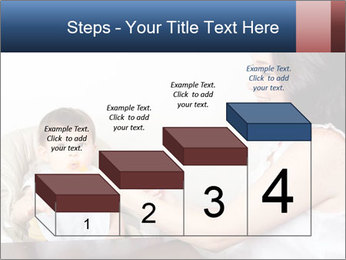 Happy mother PowerPoint Template - Slide 64