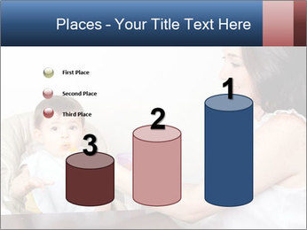 Happy mother PowerPoint Template - Slide 65
