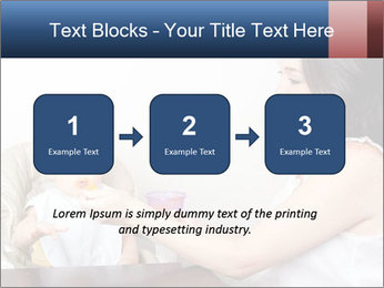 Happy mother PowerPoint Template - Slide 71