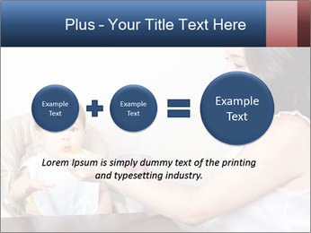 Happy mother PowerPoint Template - Slide 75