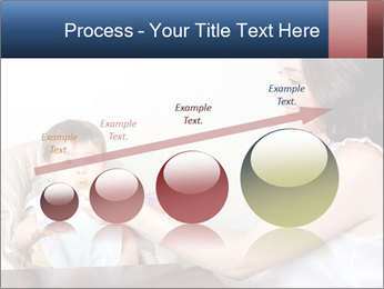 Happy mother PowerPoint Template - Slide 87