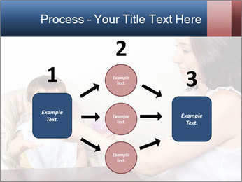 Happy mother PowerPoint Template - Slide 92