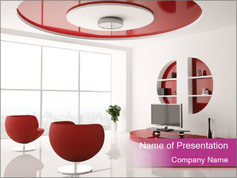 0000091716 PowerPoint Template