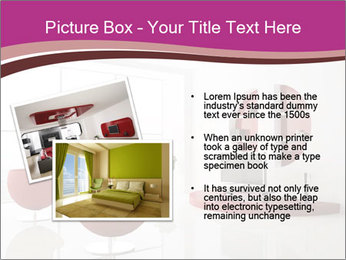 Living room PowerPoint Template - Slide 20