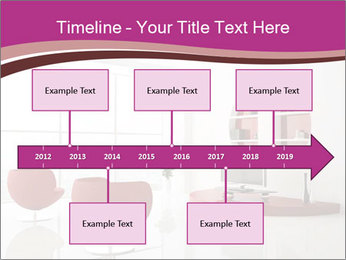 Living room PowerPoint Template - Slide 28