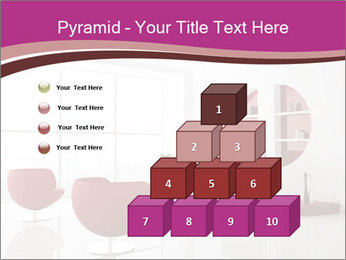 Living room PowerPoint Template - Slide 31