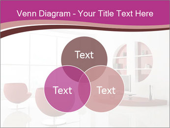 Living room PowerPoint Template - Slide 33