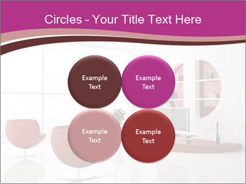 Living room PowerPoint Template - Slide 38
