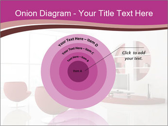 Living room PowerPoint Template - Slide 61