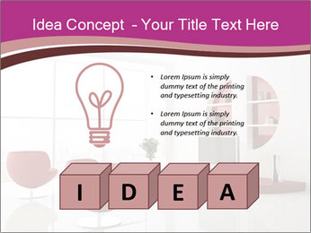 Living room PowerPoint Template - Slide 80