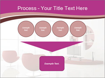Living room PowerPoint Template - Slide 93