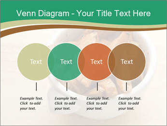 A bowl of baked PowerPoint Template - Slide 32