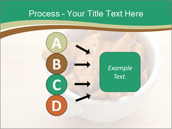 A bowl of baked PowerPoint Template - Slide 94