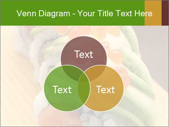 Sushi PowerPoint Template - Slide 33