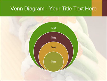 Sushi PowerPoint Template - Slide 34