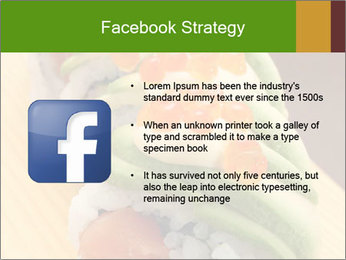 Sushi PowerPoint Templates - Slide 6