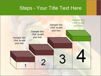 Sushi PowerPoint Template - Slide 64