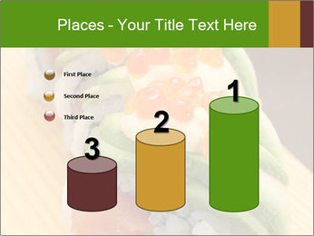 Sushi PowerPoint Template - Slide 65