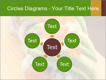 Sushi PowerPoint Template - Slide 78