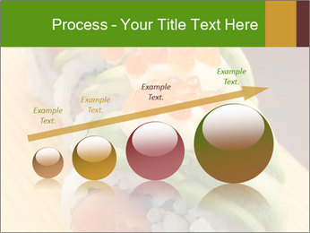 Sushi PowerPoint Template - Slide 87