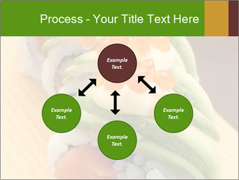 Sushi PowerPoint Template - Slide 91