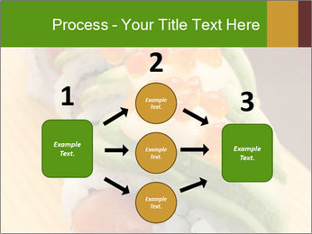 Sushi PowerPoint Template - Slide 92