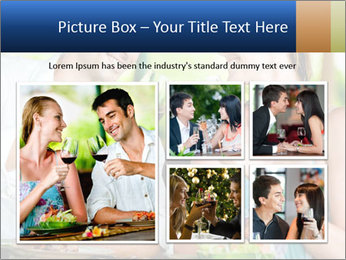 Couple PowerPoint Template - Slide 19