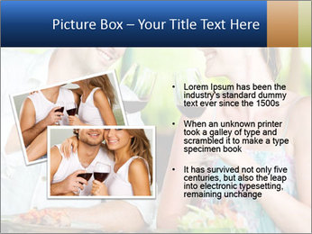 Couple PowerPoint Template - Slide 20