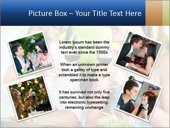 Couple PowerPoint Template - Slide 24