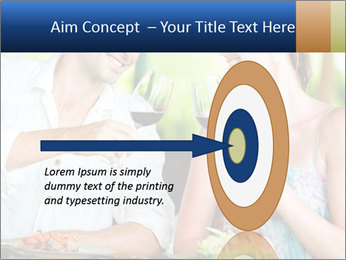 Couple PowerPoint Template - Slide 83