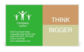 0000091722 Business Card Templates