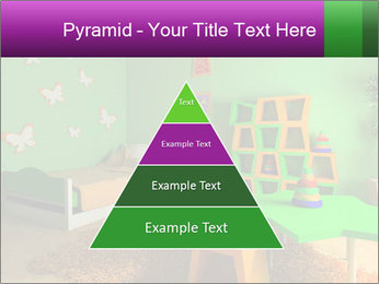 Children's room PowerPoint Template - Slide 30