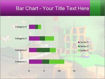 Children's room PowerPoint Template - Slide 52