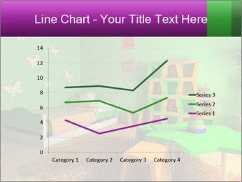 Children's room PowerPoint Template - Slide 54