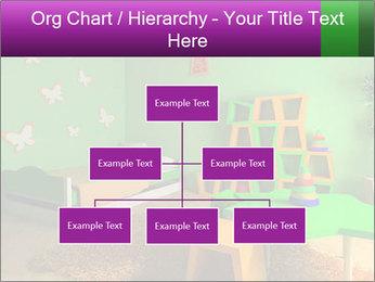 Children's room PowerPoint Template - Slide 66
