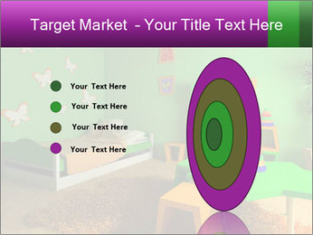 Children's room PowerPoint Template - Slide 84