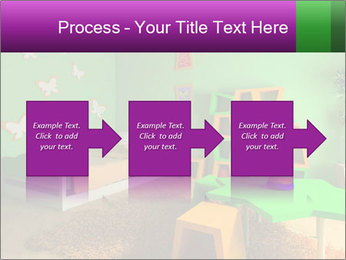 Children's room PowerPoint Templates - Slide 88