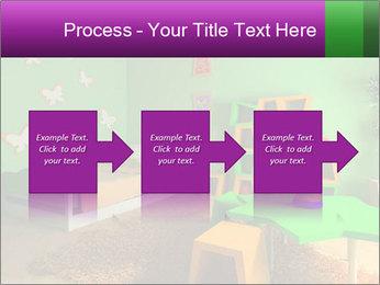 Children's room PowerPoint Template - Slide 88