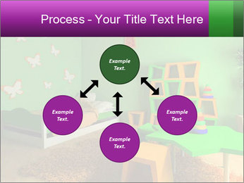 Children's room PowerPoint Template - Slide 91