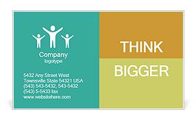0000091724 Business Card Templates