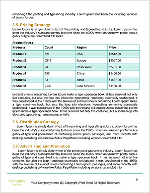 0000091724 Word Template - Page 9