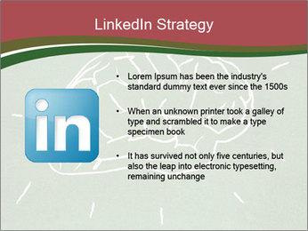 Intelligence PowerPoint Template - Slide 12