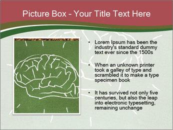 Intelligence PowerPoint Template - Slide 13