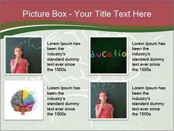 Intelligence PowerPoint Template - Slide 14