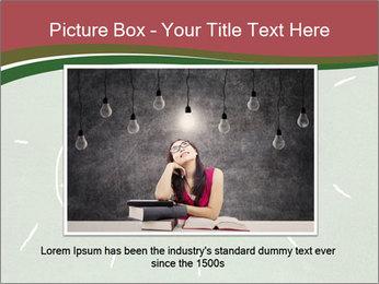 Intelligence PowerPoint Template - Slide 15