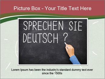 Intelligence PowerPoint Template - Slide 16