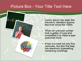 Intelligence PowerPoint Template - Slide 17