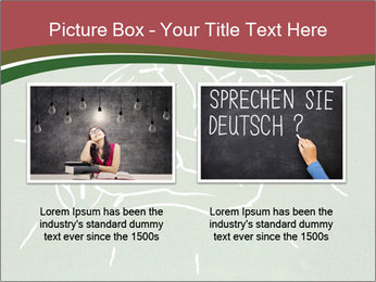 Intelligence PowerPoint Template - Slide 18