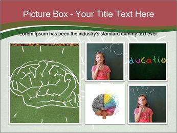 Intelligence PowerPoint Template - Slide 19